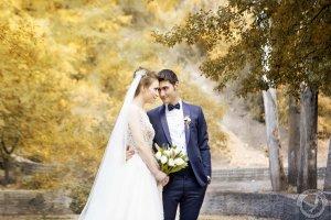 Düğün Fotoğrafı - Gelin Damat Çekimleri