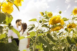 Dış Mekan Konsept Düğün Fotoğraf Çekimleri
